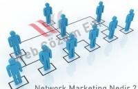 Network Marketing Nedir ?